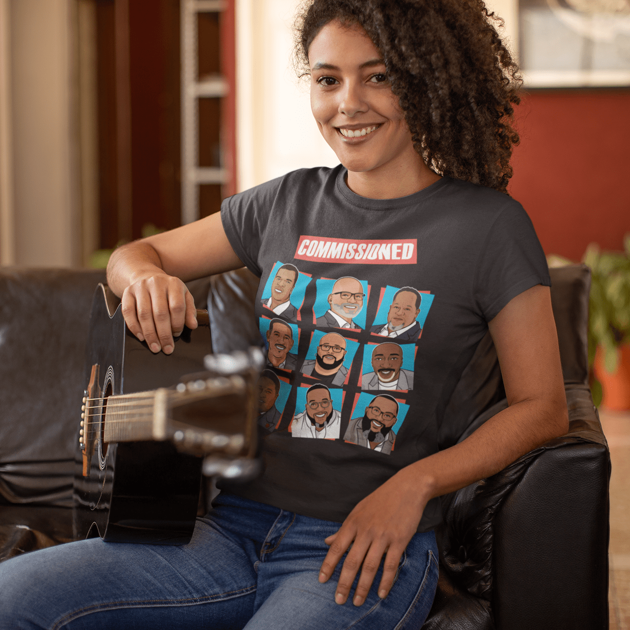 commissioned-will-you-be-ready-girl-black-shirt